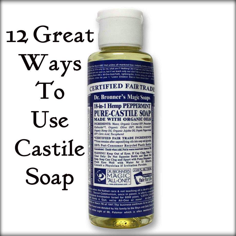 Where can i buy castille soap
