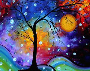 LIFE - RAINBOW SPARKLE