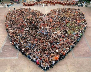 HEART - PEOPLE - HEART