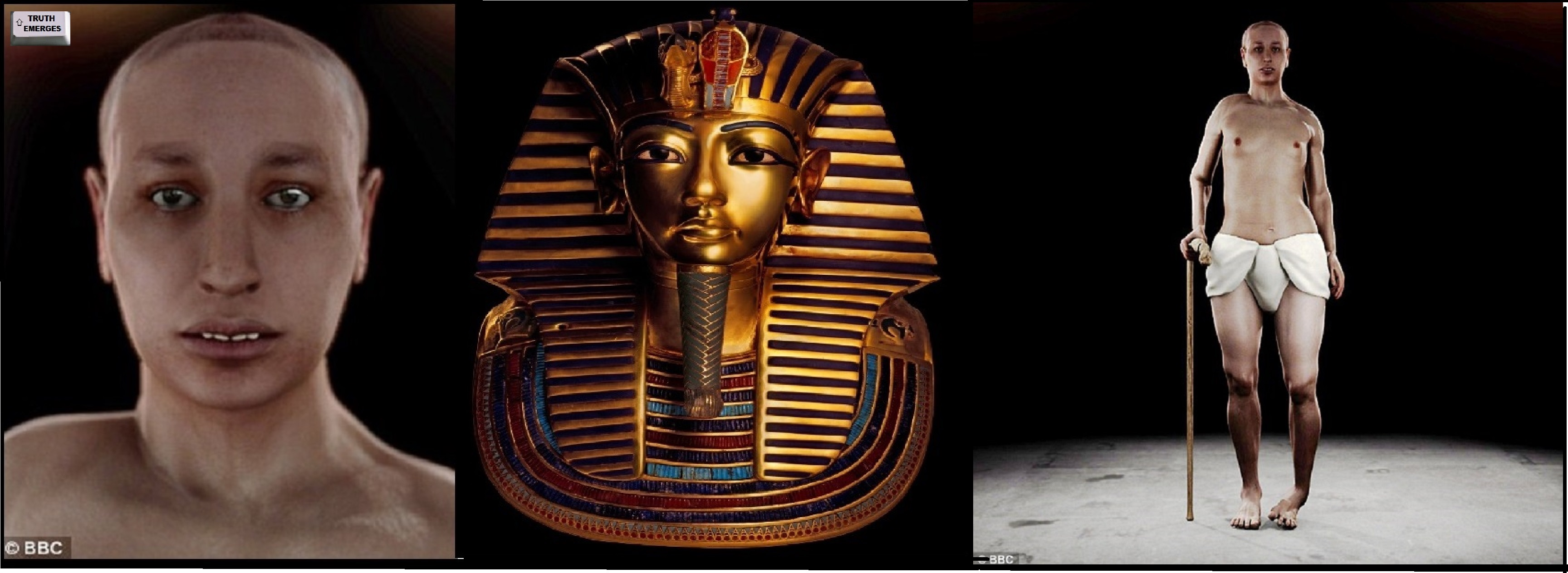 humanities king tut King tut was 'the boy king' he died very young and didn't have all that much influence on egypt he's really most famous for being found with his tomb intact.